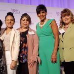 Latinas and Power, 2019 - Karla Santos, New Britain Herald